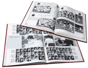 yearbook