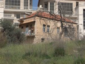 Jerusalem house