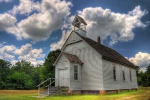 smyrna church